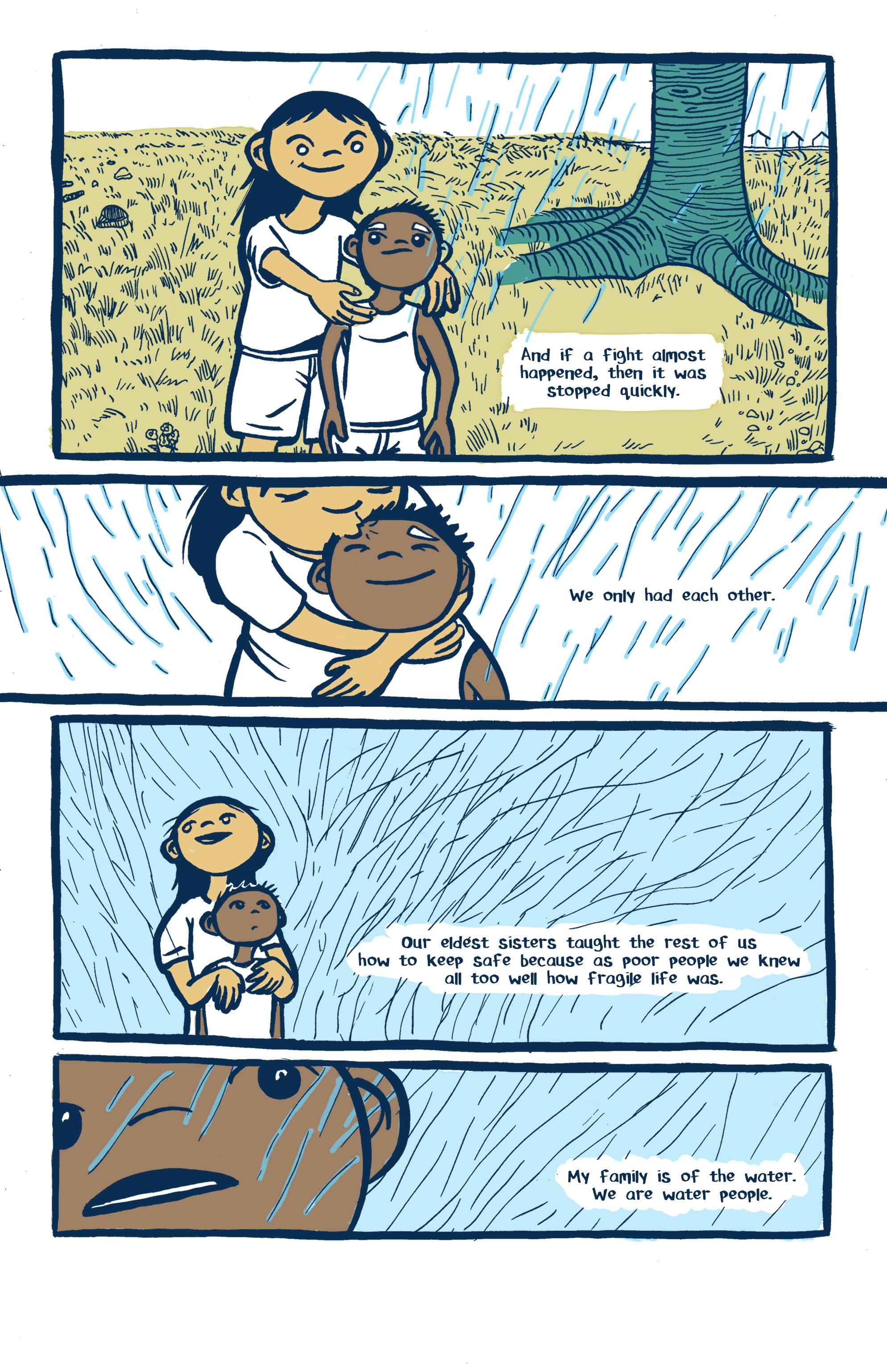 ed3f22fddc Trinidad Escobar is a poet